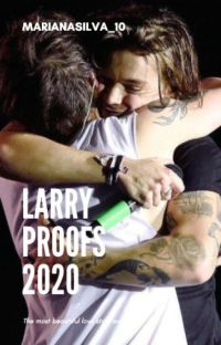 Larry Proofs 2020 cover