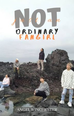 Not Just An Ordinary Fangirl (SB19 Fantasy Fanfiction) by angel_irell