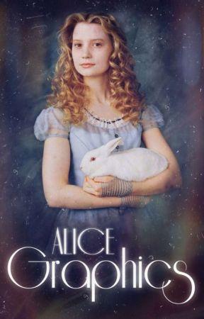 Alice Graphics by alicevicri