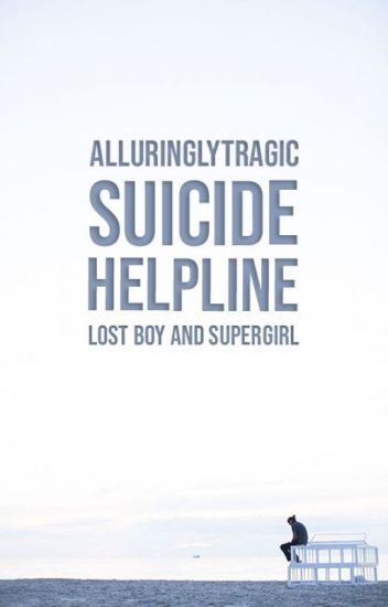 Suicide Helpline (New Version)