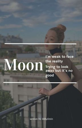 Moon  by jkbyjimin