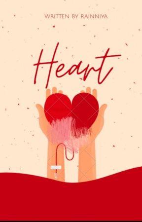 Heart by Rainniya