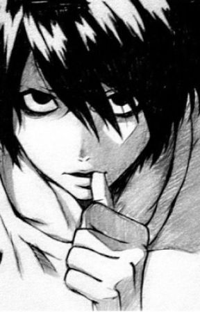 Death Note: The Raven [Reader x L Lawliet] by LinkThePokemon