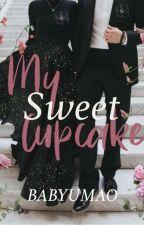 My Sweet Cupcake  by BabyUmao