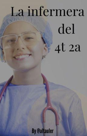La infermera del 4t 2a (Versió original en català) by altauler