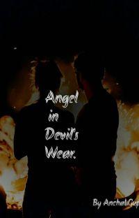 Angel in Devil's Wear cover