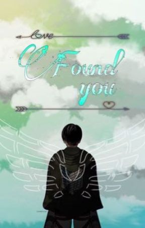 Found you {Levi X Reader} by MinYoongiSugaDT