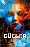 ÖZEL GÜÇLER cover
