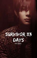 i. Survivor 113 days √ oleh huilymoon