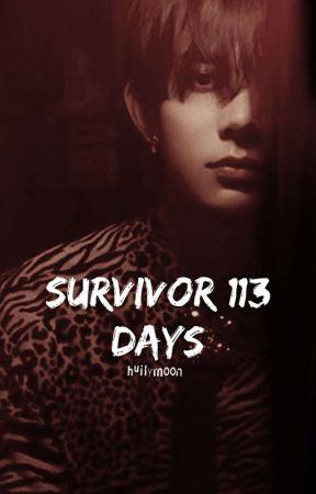 Survivor 113 days √ by huilymoon