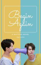 Begin Again // 2gether the series AU by sagaciouslisa