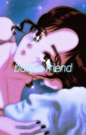 bury a friend° nct dream by luvpeachy
