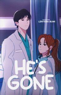Er Ist Weg (He's Gone) [PROSES TERBIT] cover