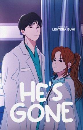 Er Ist Weg (He's Gone) [PROSES TERBIT] by lenterabumi