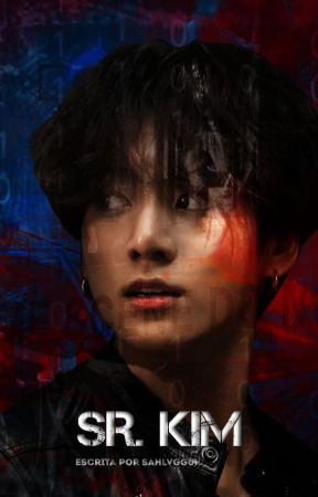 Sr. Kim - Taekook by skysamoon