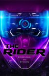 The Rider (Complete) cover
