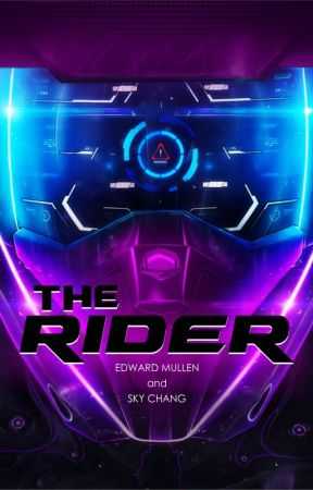 The Rider (Complete) by EdwardMullen