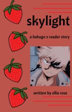skylight|katsuki bakugo x reader ✔ by thunder_roses