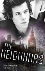 The Neighbors by JenYarrington