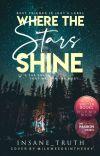 Where The Stars Shine... cover