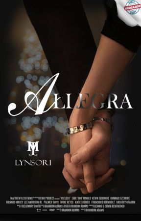 Allegra *PAUSADA* by Lynsori
