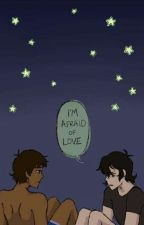 Dirty Laundry  ~ A Klance Story by NoSecretHuman