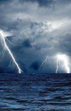 As Thunder Rolls - Ateez Pirate AU by AtinyPanini