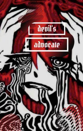 ##DEVIL'S ADVOCATE by MOTHISMS