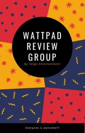 Wattpad Review Group (1) by Coltonr47