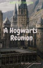 A Hogwarts Reunion by jelsa_awesome