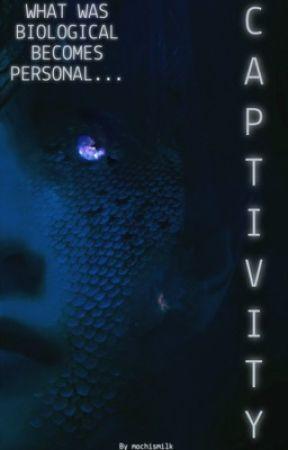 Captivity [k.th • j.jk] by mochismilk