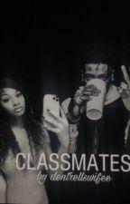 Classmates | Nba Youngboy by dentrellswifee