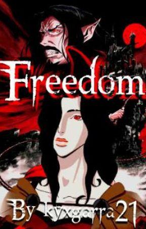 Freedom (Book 2/3) (Castlevania) by kyxgarra21