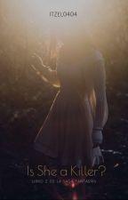 Asesina by itzel0404