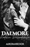 Dalmore: Kadehin Dibindekiler cover