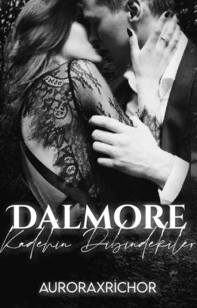 Dalmore: Kadehin Dibindekiler by auroraxrichor