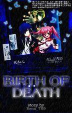 Persona 3: Birth of Death {MALE VERSION} by Rena_789