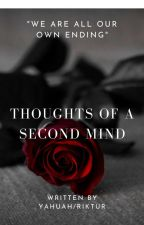 Thoughts of a second Mind. by Riktur