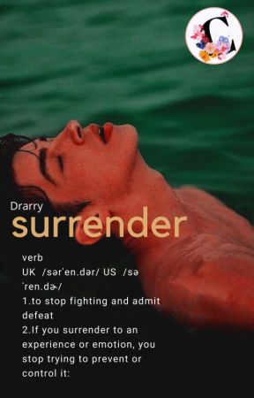 Surrender    Drarry by Channaki_