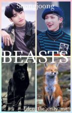 Beasts | Seongjoong by Eden_the_only_me