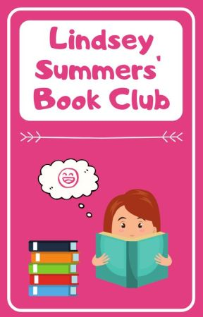 Lindsey Summers' Book Club by DoNotMicrowave