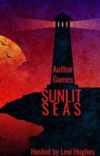 Author Games: Sunlit Seas cover