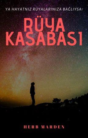RÜYA KASABASI by HerbMarden