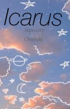 Icarus // Supercorp Oneshots by Molotov_Man