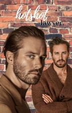 Hotshot lawyer • Armie Hammer by jawbreakerlady