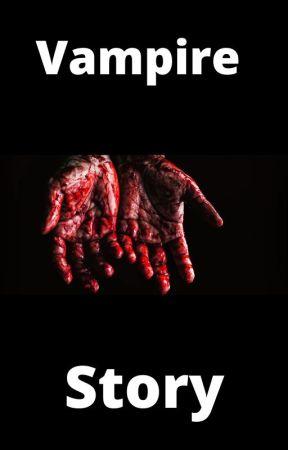 Vampire Story by De-yonna