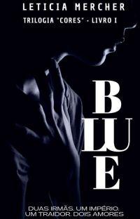 BLUE (Concluído) cover