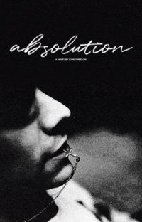Absolution [h.s.] cover