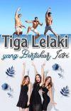 Not Perfect Wedding [TERBIT DI DREAME] cover