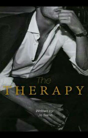 The Therapy by Jo_Sario